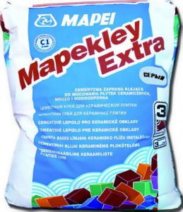 Mapei . MAPEKLEY-25 MAPEKLEY Extra 25кг x
