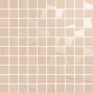Плитка Италон Element Silk Quarzo Mosaico Opaco