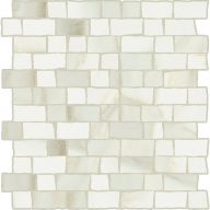 Плитка Италон Charme Advance Wall Project Cremo Mosaico Raw Cer