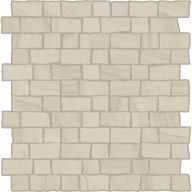 Плитка Италон Charme Advance Wall Project Silk Mosaico Raw Cer