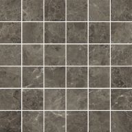 Плитка Италон Room Stone Grey Mosaico Cer