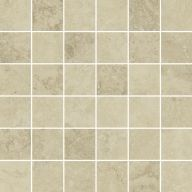 Плитка Италон Wonderful Life Almond Mosaico Nat