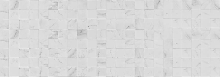 Porcelanosa marmol carrara mosaico blanco 90x31 6 for Marmol de carrara limpieza