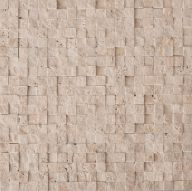 Плитка Colori Viva Travertino Mos.Turkish Travertine Split