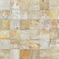 Плитка Colori Viva Travertino Mos.Polished Travertine