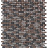 Плитка L Antic Colonial Frame Brick Dark